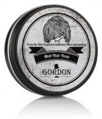 Gordon Hair Matt Paste - Matující pasta na vlasy 100ml