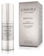Casmara Clarifying Concentrated Serum - Koncentrované zesvětlující sérum 30 ml