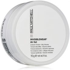 Paul Mitchell Invisiblewear Air Gel - Stylingový gel 113 ml
