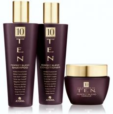 Alterna Ten Perfect Blend Conditioner - Hydratační luxusní kondicionér 1000 ml