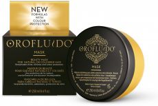 Orofluido Beauty Mask For Your Hair - Zkrášlující maska na vlasy 250 ml