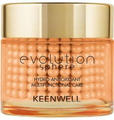 Keenwell Evolution Sphere Hydro Antioxidant Cream - Antioxidační krém 80ml