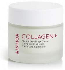 Ainhoa Collagen + Neck Décolletage Cream - Krém na krk a dekolt 50 ml