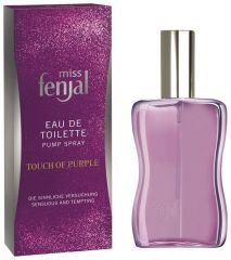 Fenjal Miss Touch of Purple - parfémovaná voda 50 ml