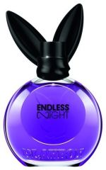 Playboy Endless Night Female EDT - Dámská toaletní voda 40 ml